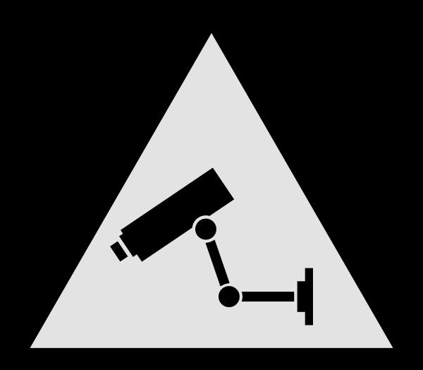 graphic free Security clipart. Camera clipartblack com tools.