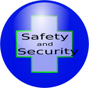 png free library Safety and . Security clipart
