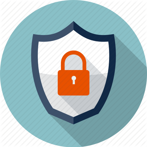 graphic library download Security Shield Clipart building security