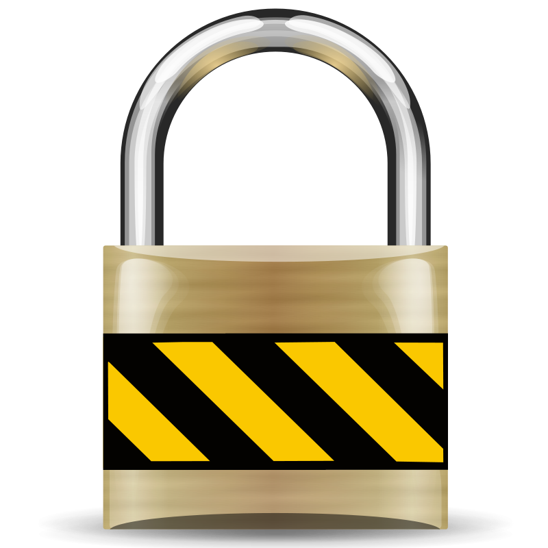 graphic stock Security Clip Art Free