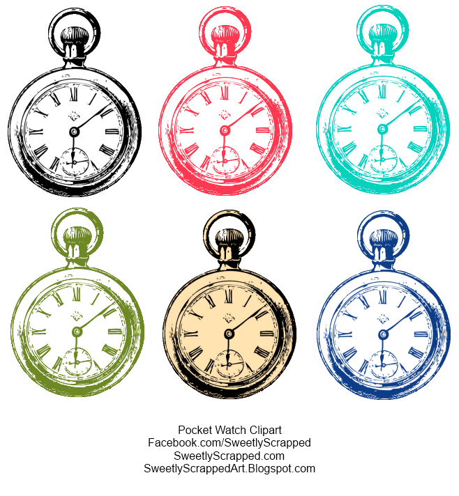 jpg transparent library Free printable faces styles. Wonderland clipart pocket watch.