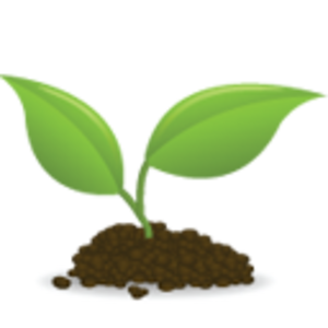 graphic library download Icon Seedling