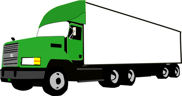 picture free download Semi Truck Clipart Staying Abreast with the Dynamic Technological