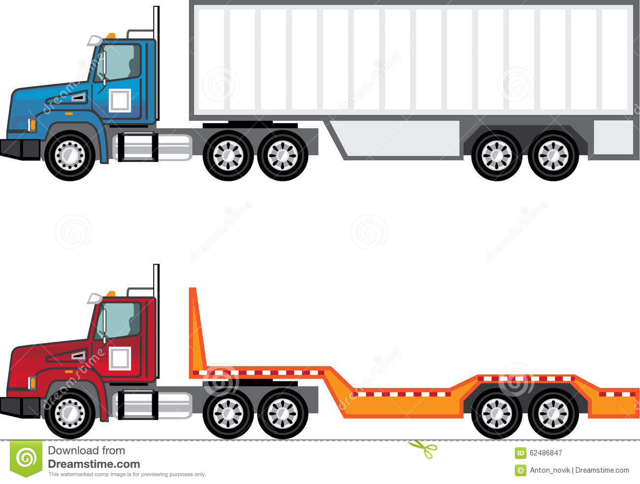 svg free stock Free download best on. Semi clipart trucking company