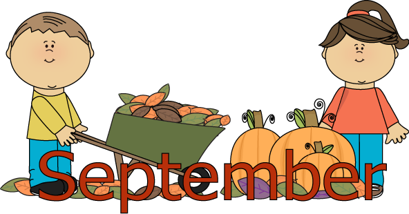 clip royalty free stock September clipart. Free cliparts download clip