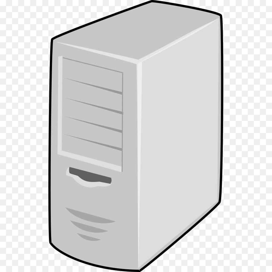 jpg free Server clipart. Home cartoon computer technology