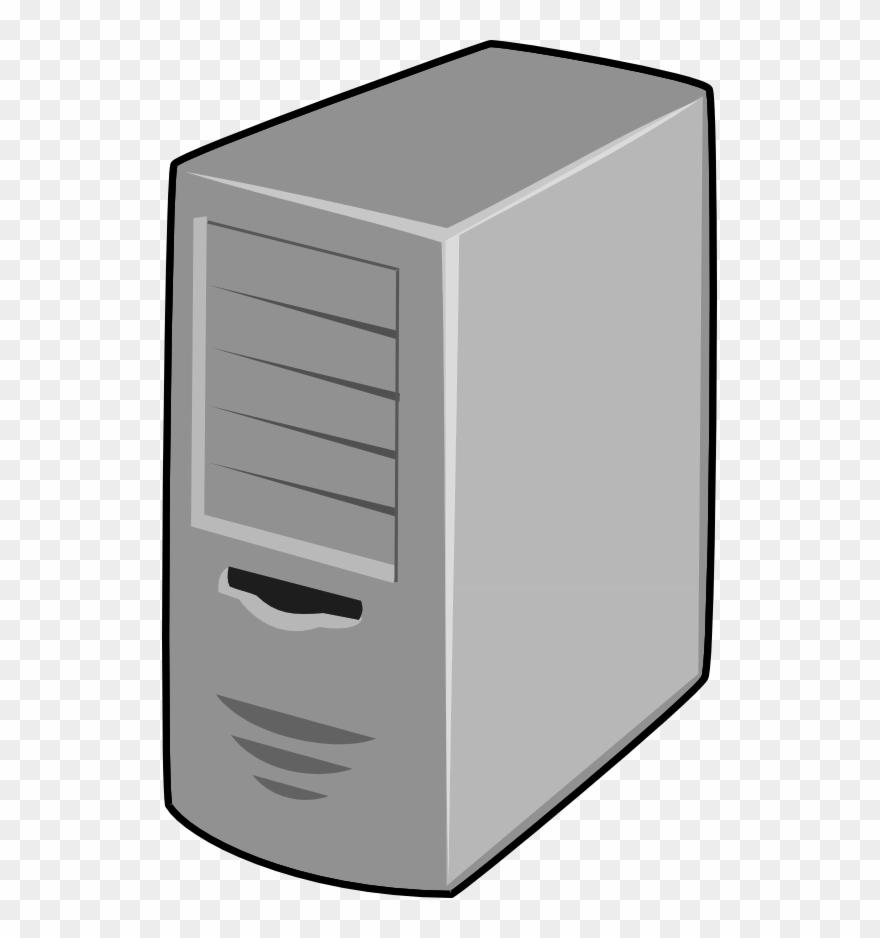 png transparent Application network symbol for. Server clipart