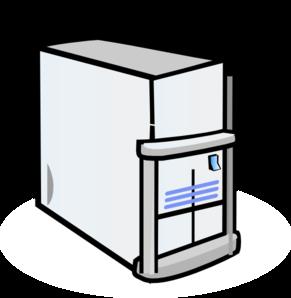 jpg royalty free download Web clip art vector. Server clipart