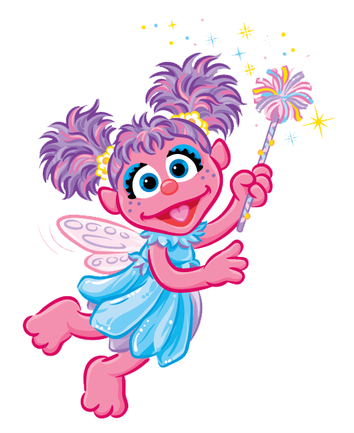 banner download Sesame Street Characters Clipart at GetDrawings