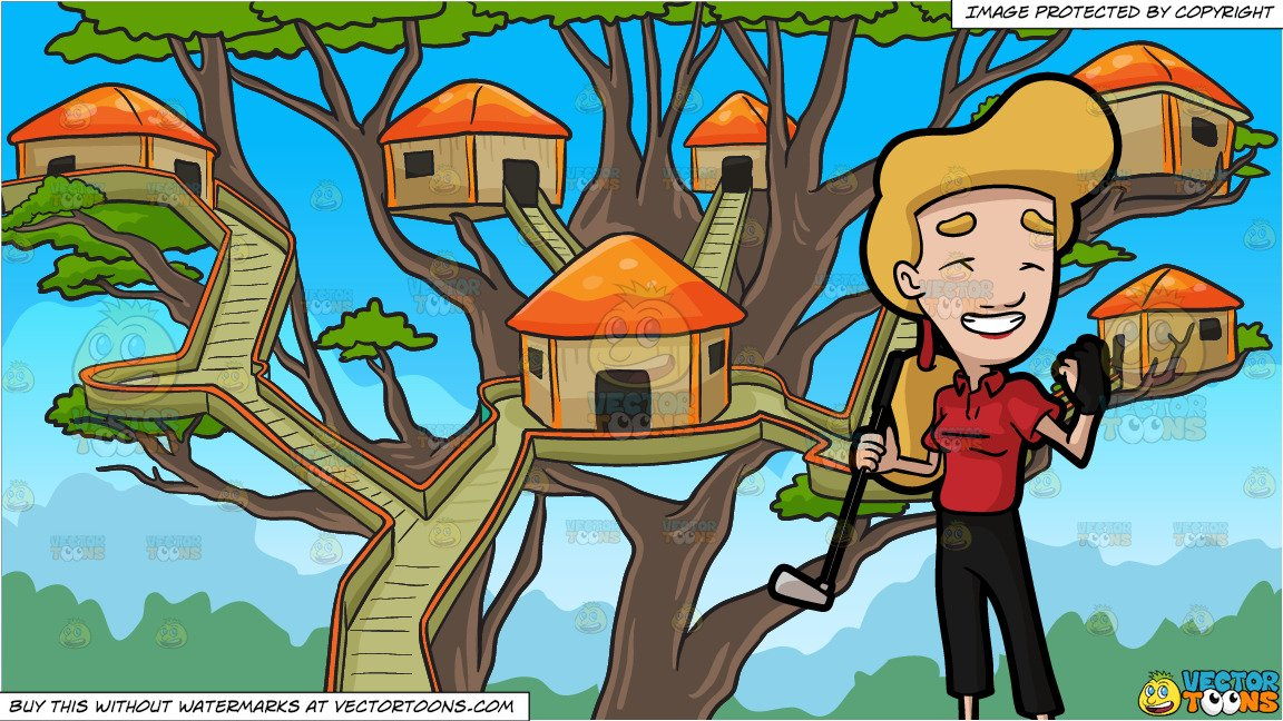 banner freeuse download A woman reacts after. Setting clipart village