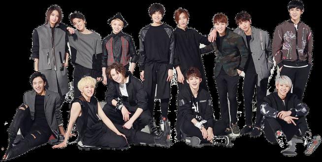 graphic black and white Seventeen transparent. S profile mingyu joshua.
