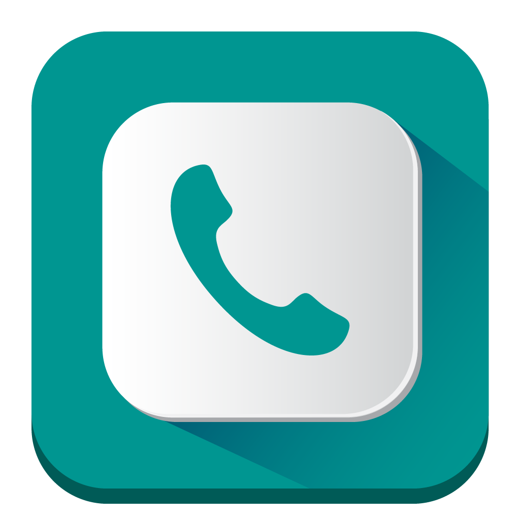 clipart freeuse download Phone Icon