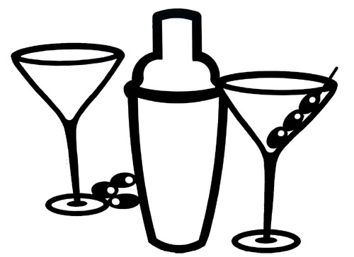 clip art download Shaker clipart. Cocktail clip art library.