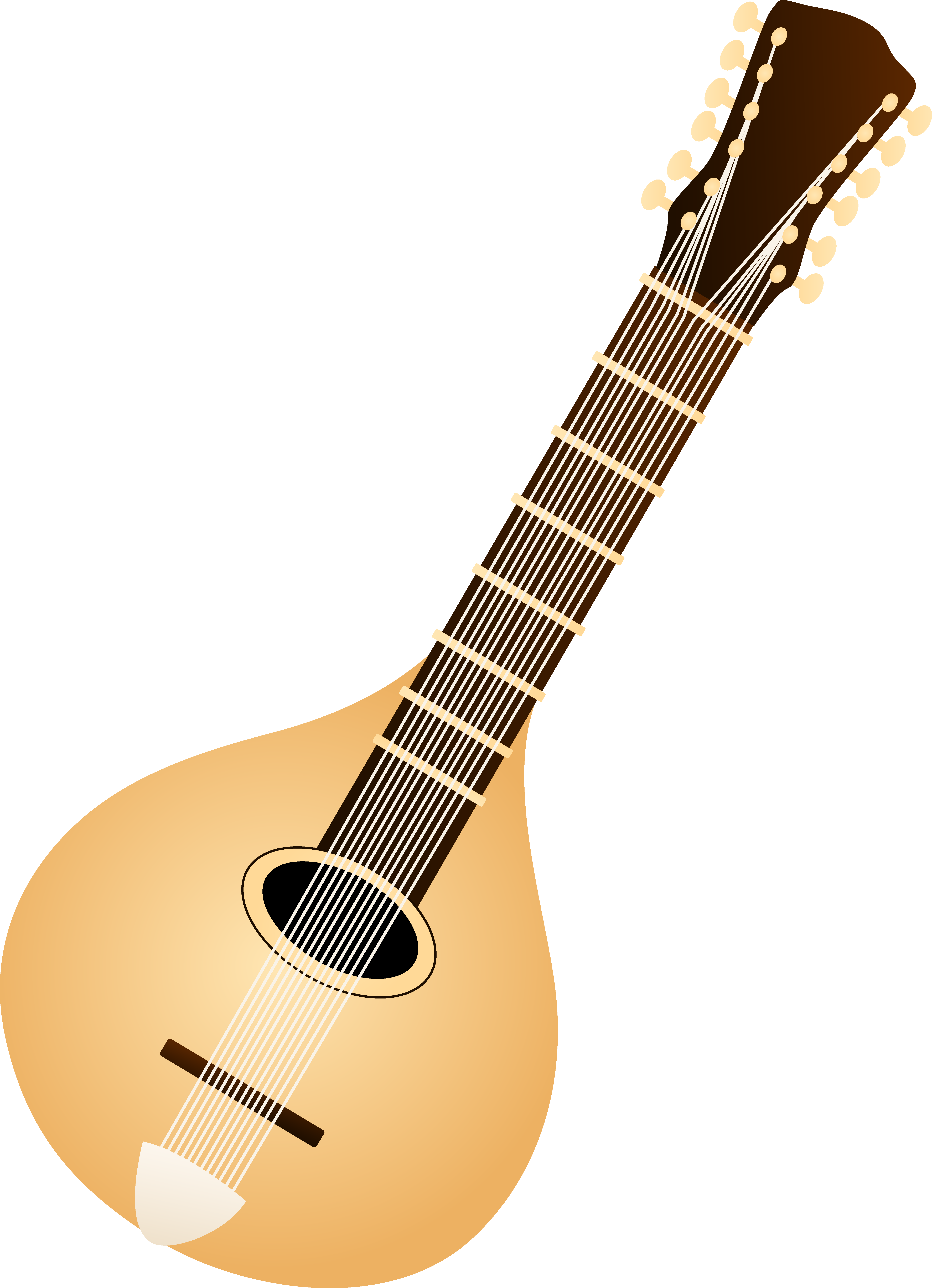 jpg download Instrument mandolin free on. Acoustic clipart guitar spain