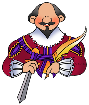png transparent download Shakespeare clipart. Free william clip art.