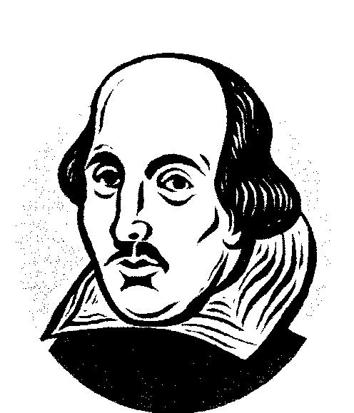 banner library stock Shakespeare clipart. Free cliparts download clip.