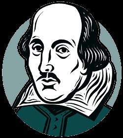 banner free William Shakespeare