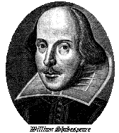 clipart freeuse library William Shakespeare