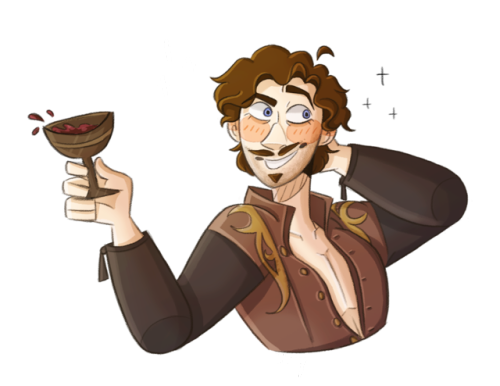 clipart library stock and then im doing art for musicals that really deserve more content
