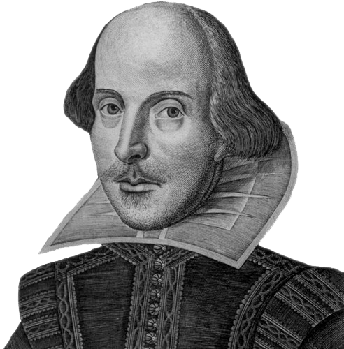 banner freeuse library Shakespeare