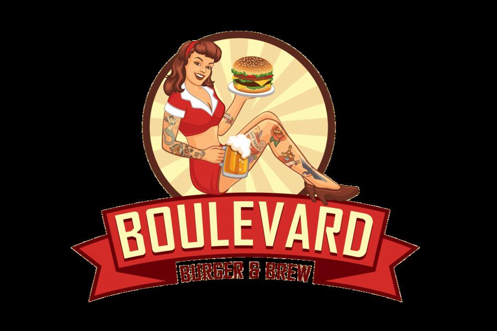 clip free Boulevard Burger