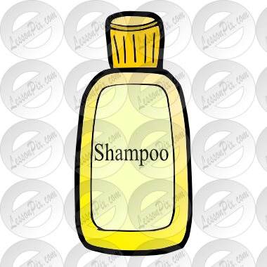 png free library Picture for classroom therapy. Shampoo clipart