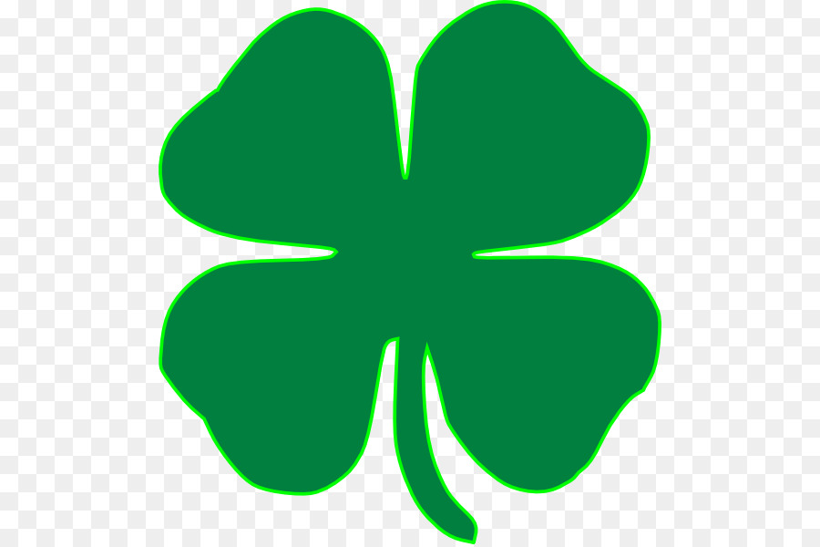 clip art library library Shamrock clipart.  clipartlook.