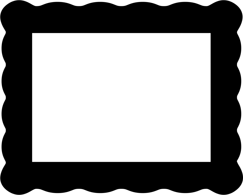 clip library library Frame Rectangular Shape Svg Png Icon Free Download