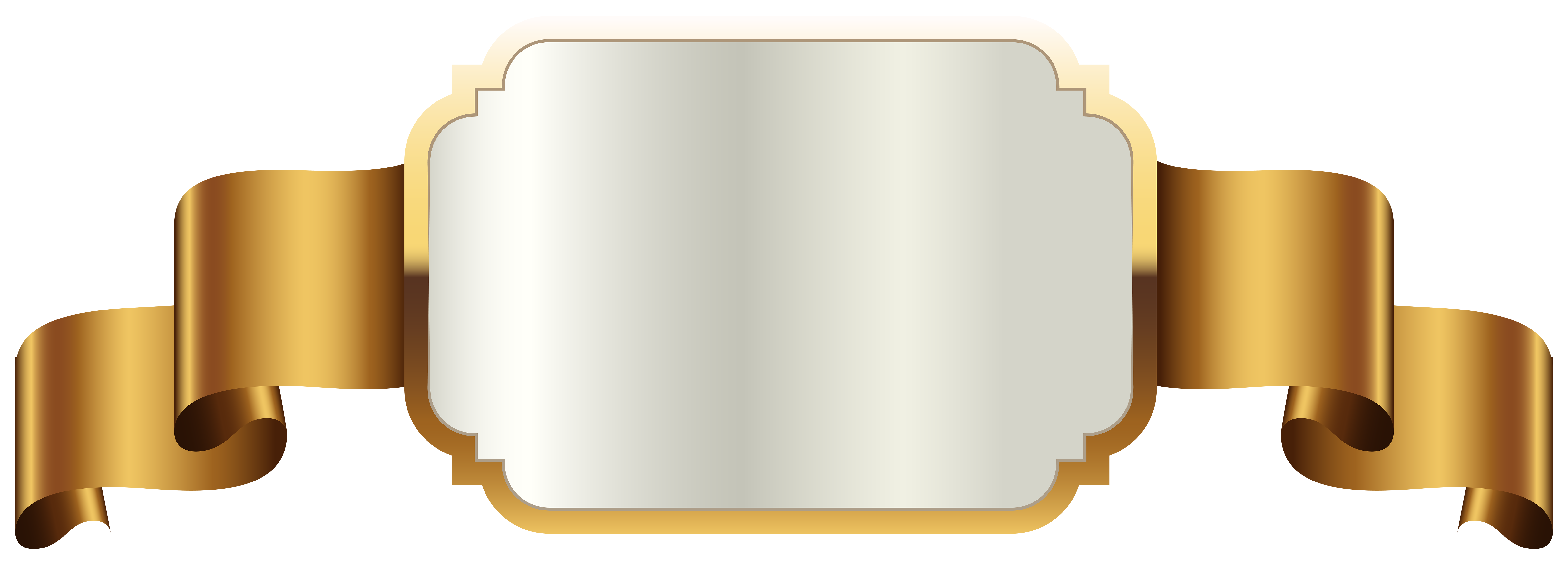 svg free Gold template transparent clip. Label clipart png.