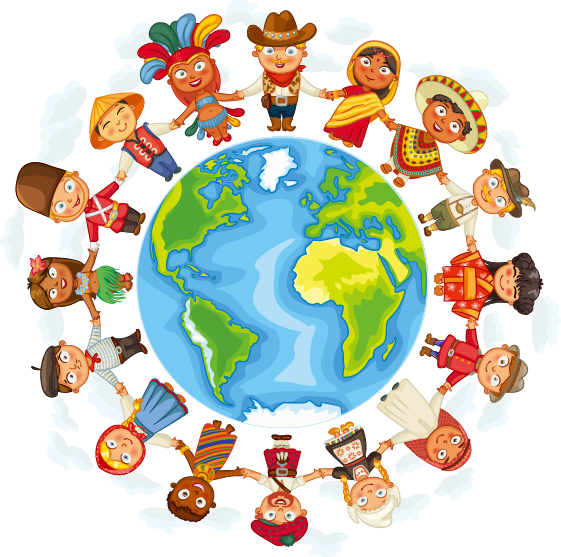 clip art transparent library Culture Cultural diversity Intercultural competence Multiculturalism
