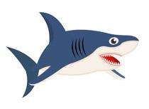 image royalty free Free shark clip art. Sharks clipart.