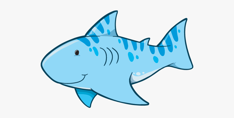 image freeuse library Sharks clipart. Hammerhead shark and minnow