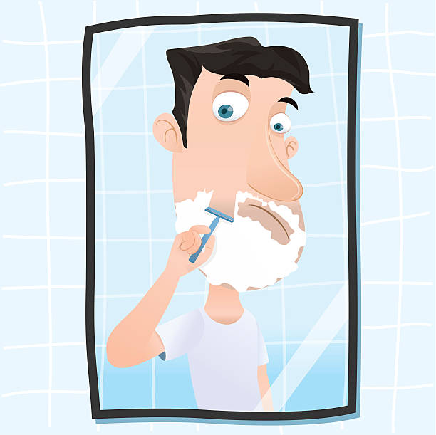 clipart free stock Station . Shave clipart.