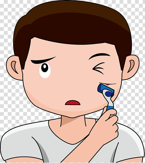 clipart transparent download Png images free download. Shave clipart shaving beard.