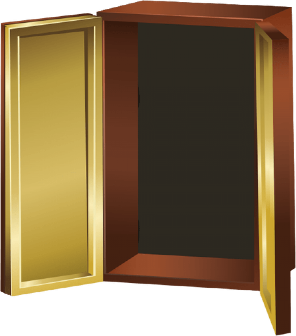 svg library library Closet Clipart