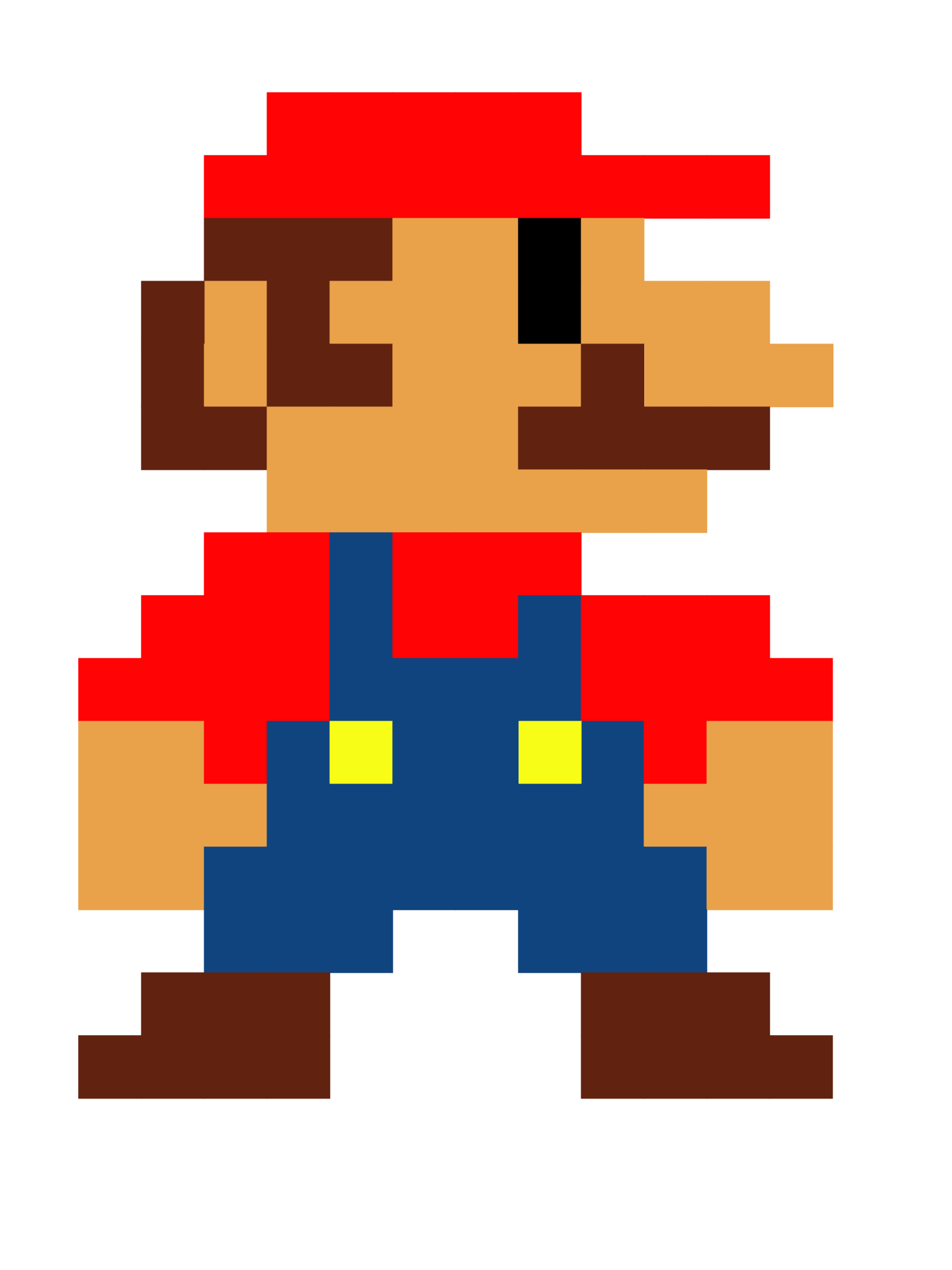 png library download Mario Clipart outlines