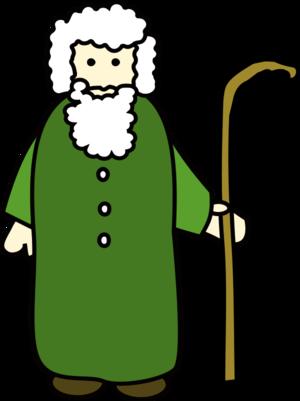 jpg free Shepherd Boy Clipart