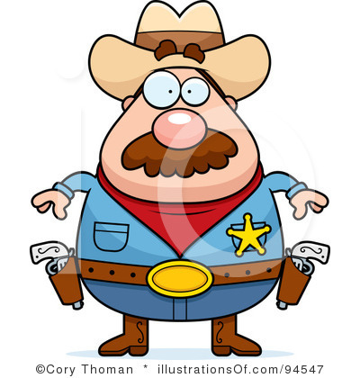graphic library download Sheriff clipart. Clip art free panda.