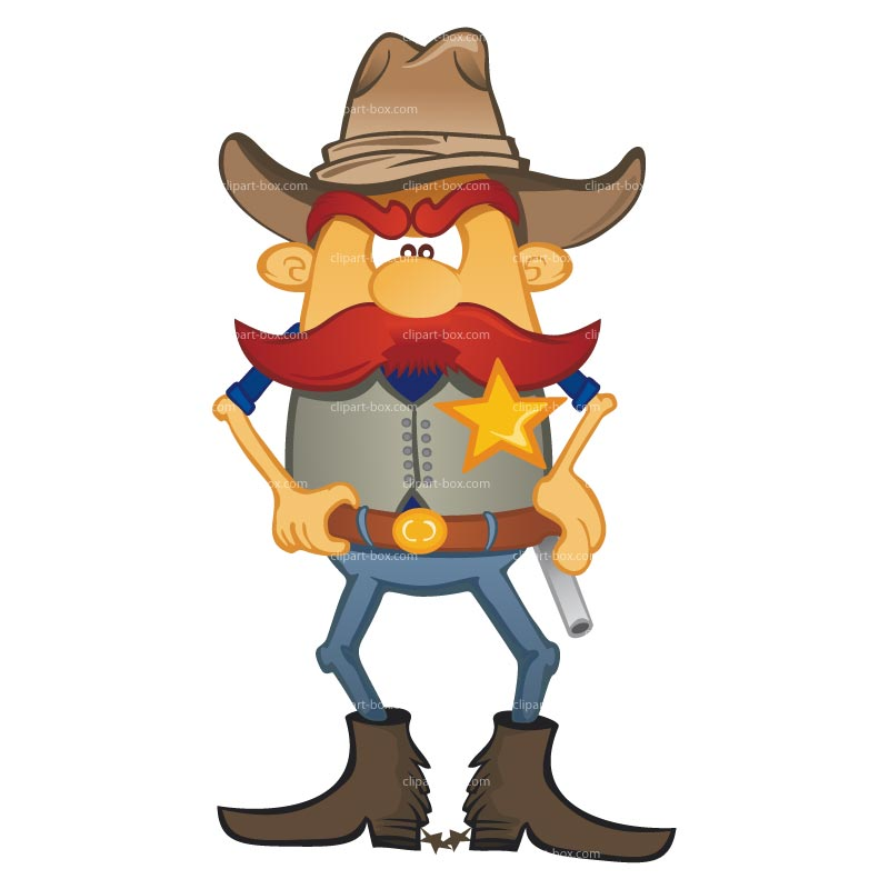 picture black and white stock Free cliparts download clip. Sheriff clipart.