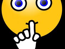 vector library library Shhh clipart lip. Clip art shh signs