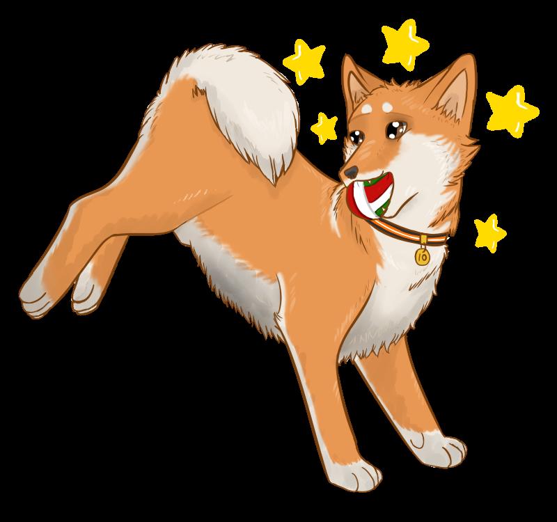jpg download Fluffy Sunshine by Wolf