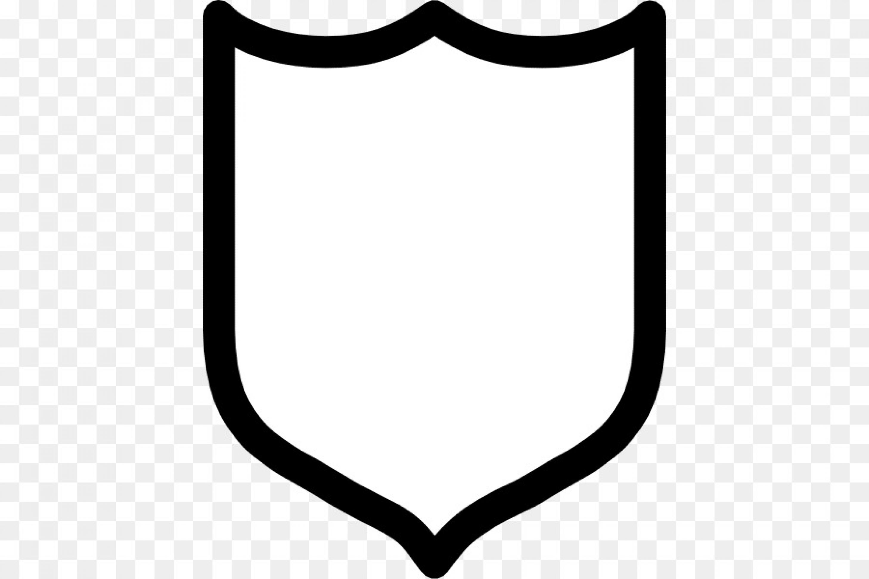 vector royalty free library Crest clip art free. Shield clipart