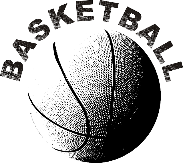 clipart library Clipart word free on. Basketball clip tournament