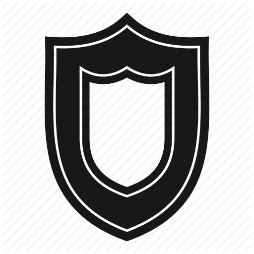 graphic black and white Shields