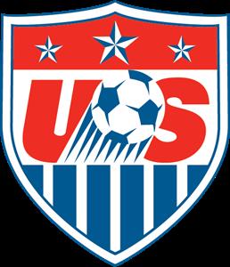 clip download Us logo eps free. Vector emblem soccer