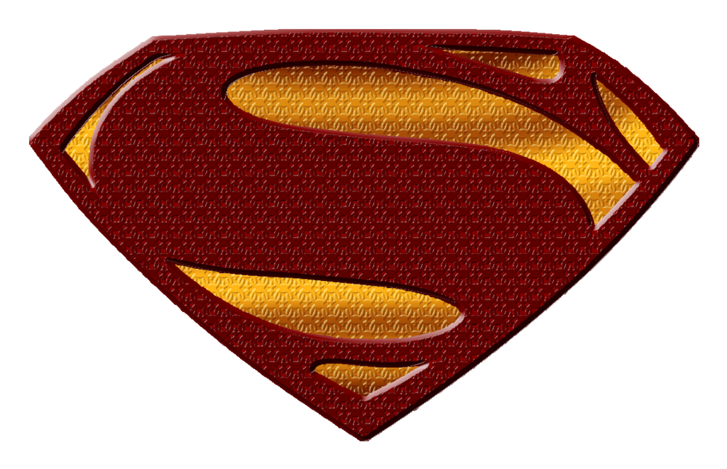 picture library stock Man Of Steel Shield by teresa