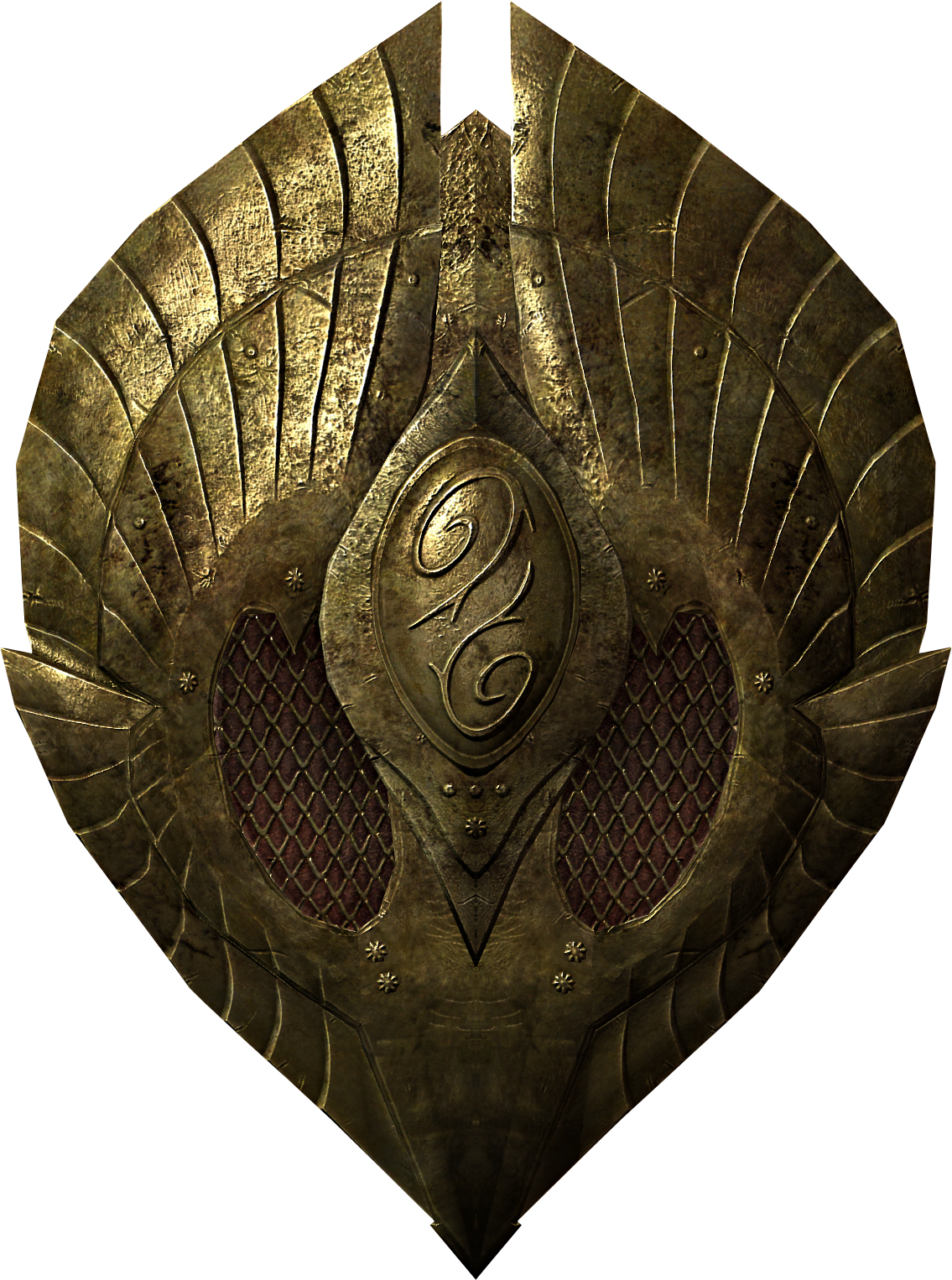 picture free Elven Shield