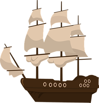 image library download Clipart boat graphics illustrations. Ship transparent clear background