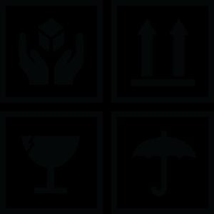svg transparent Shipping logo vectors free. Vector signs