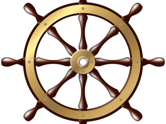 graphic transparent library X carwad net . Ships wheel clipart.